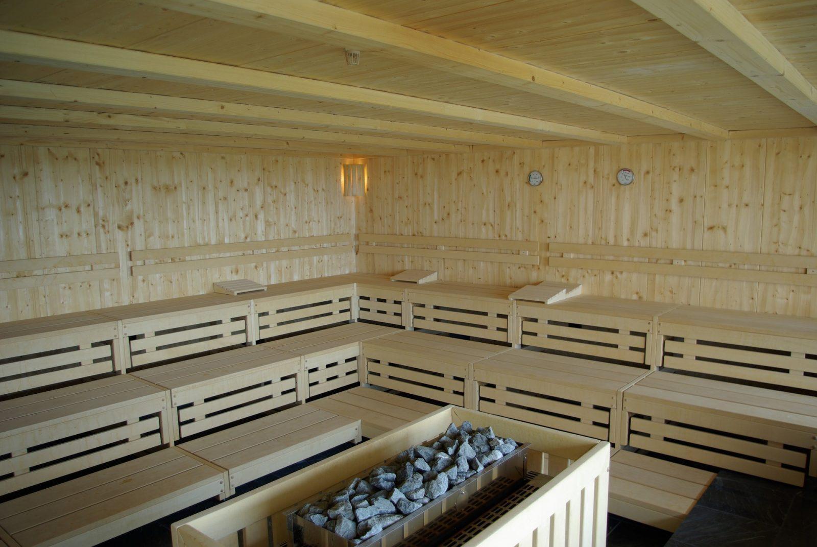 prague sauna