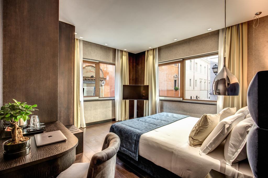 prassade palace hotel best hotels in rome