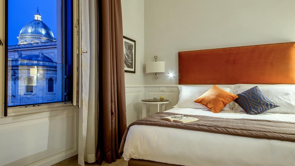 princeps boutique hotel best hotels rome