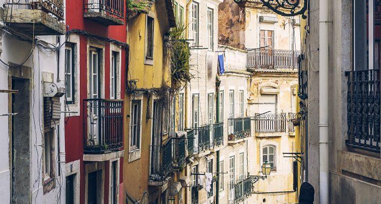 Randi in Lisbon Portugal