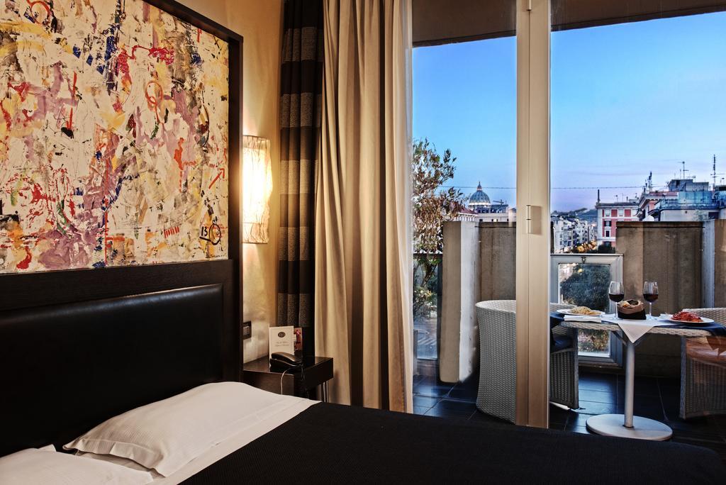 twentyone hotel best hotels in rome