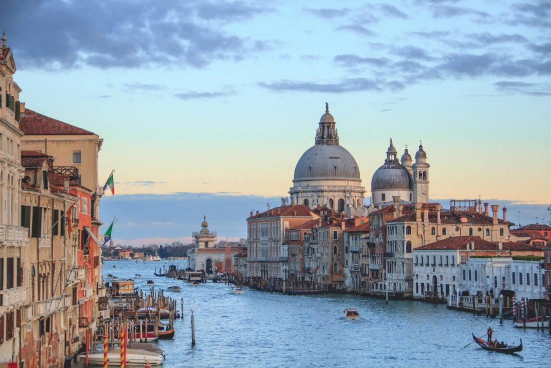 venice best places to visit italy