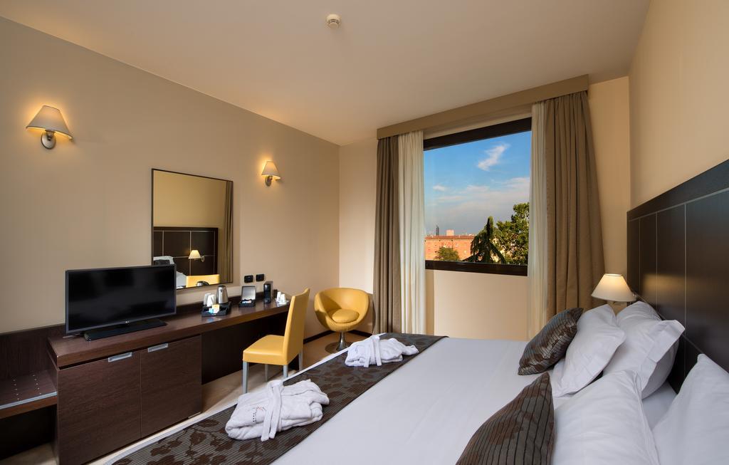 aemilia hotel best hotels bologna