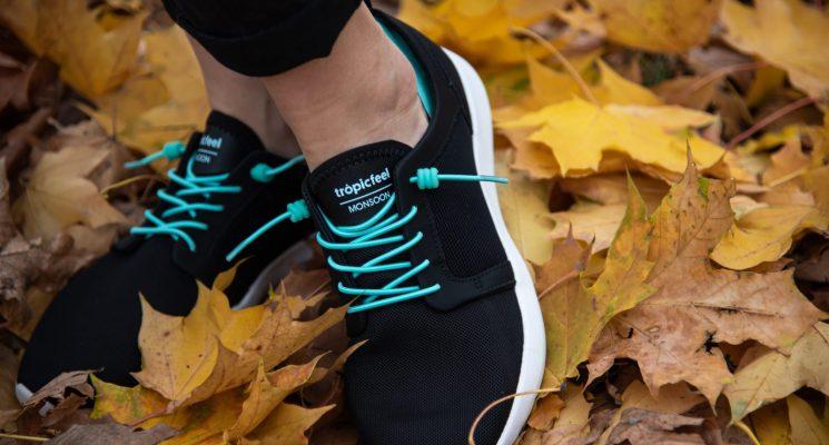 tropicfeel travel shoes walking