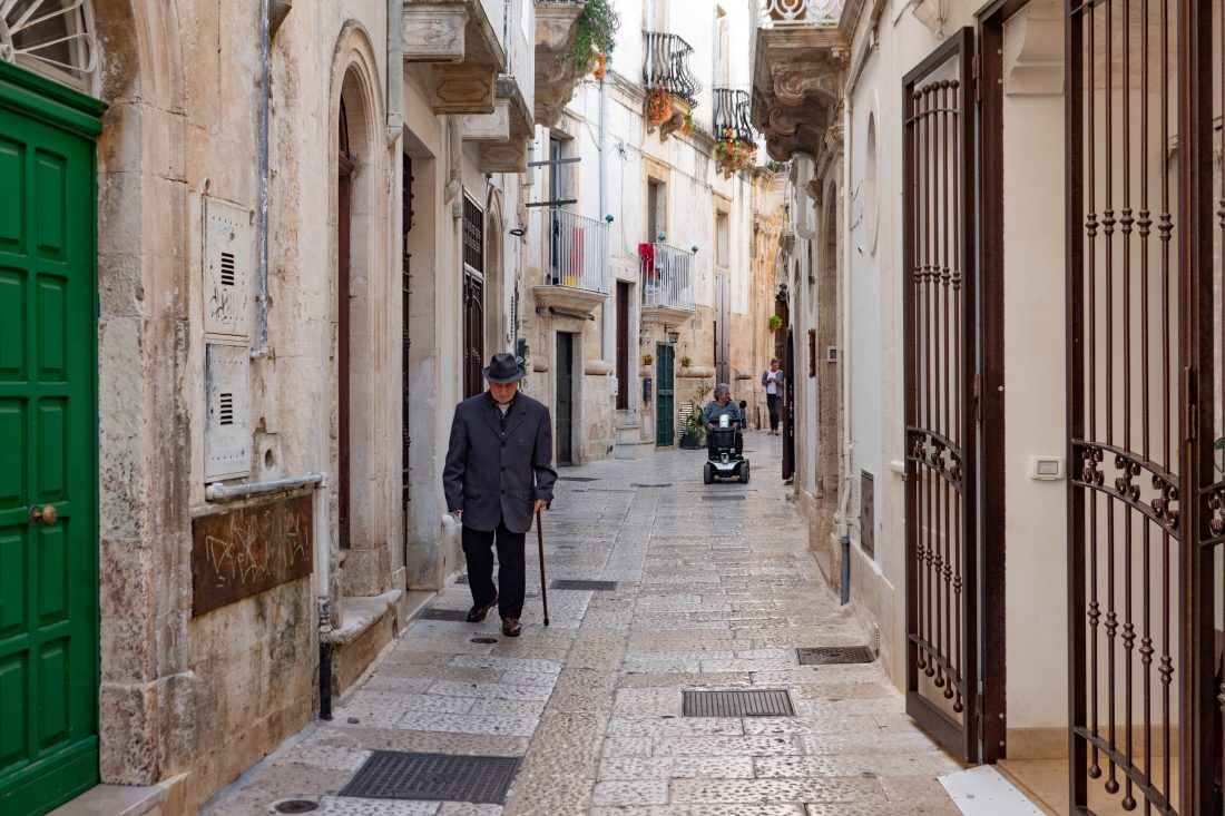 bari best places in italy
