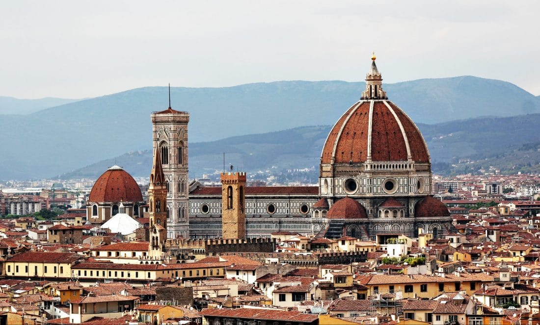 florence best places in italy