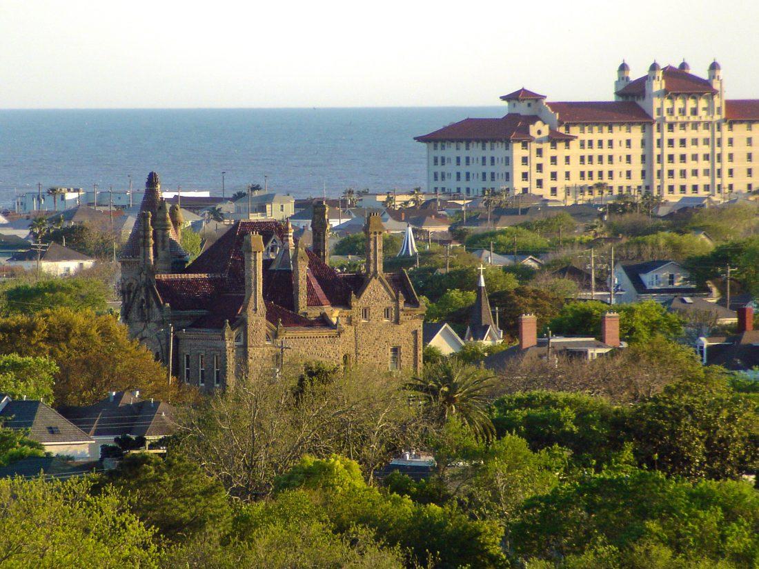galveston bishops palace