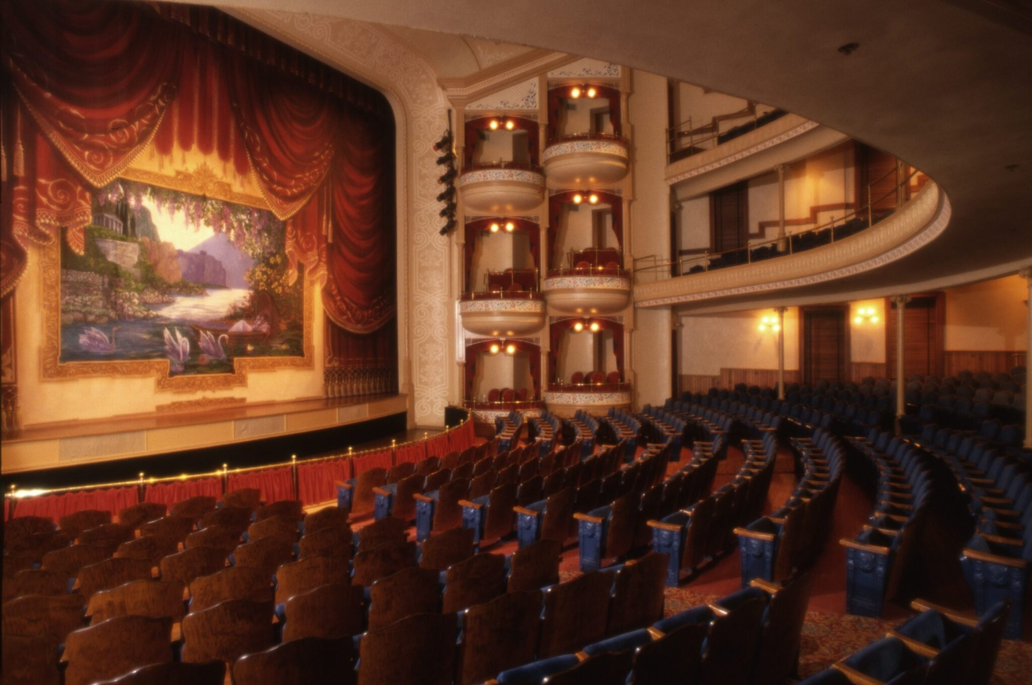 galveston opera house