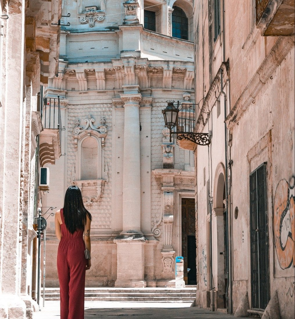 lecce best places in italy