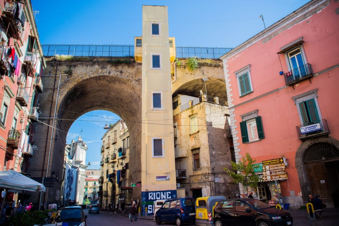 naples best places in italy 1a
