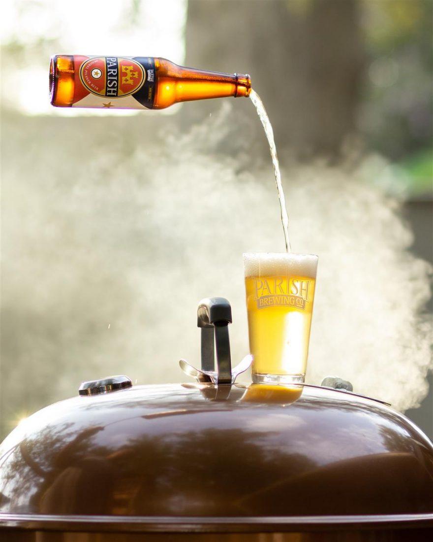 parish pilsner beer lafayette la