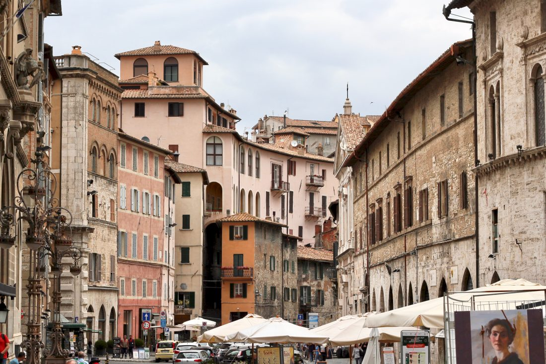 perugia best places in italy