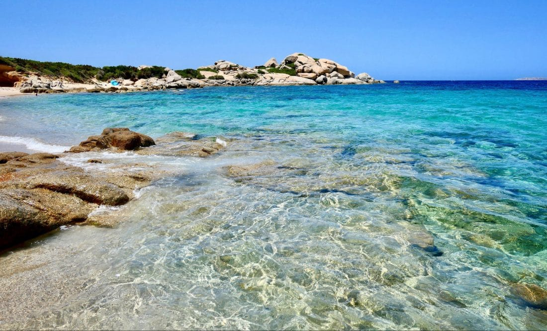 sardinia best places in italy