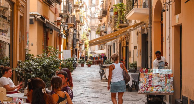 sicily best places in italy