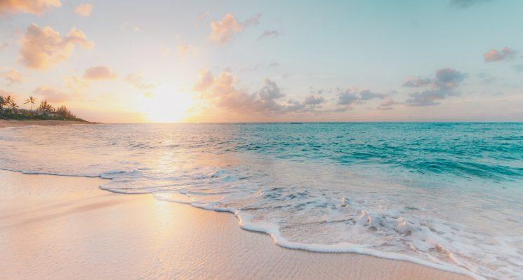 beach resorts bali