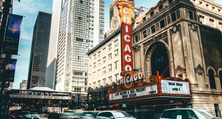 best road trips from chicago
