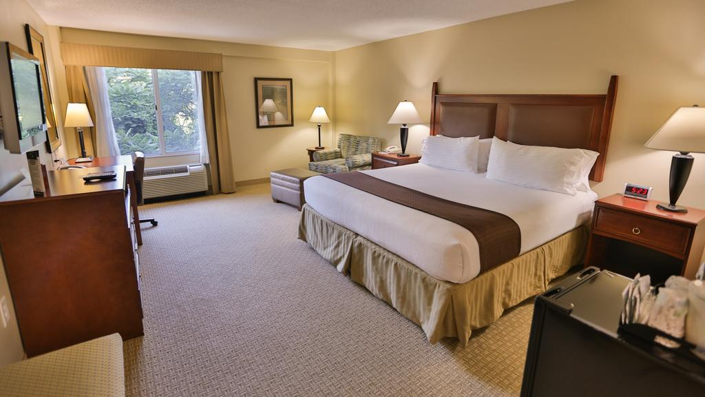 holiday inn hotels in downtown asheville nc