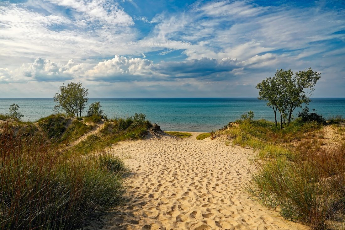 indiana dunes state park road trips from chicago
