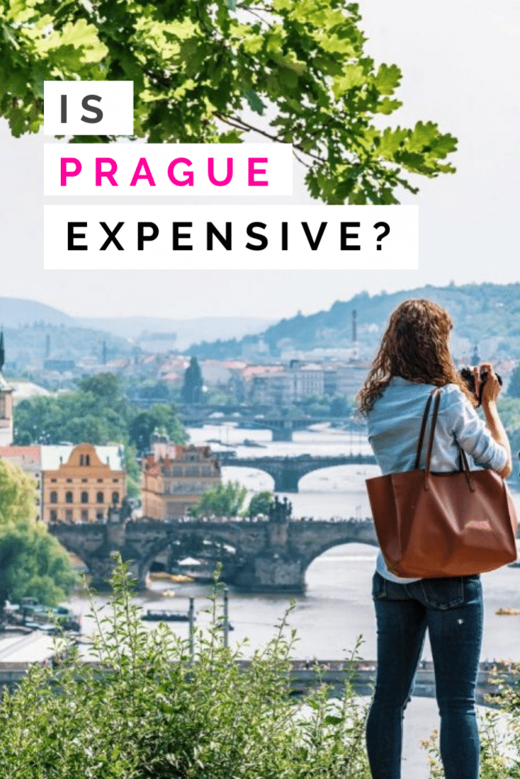 Is Prague Expensive? If you're planning a trip to the Czech Republic then this is likely one of the questions you've pondered. How much will it cost to visit Prague? Will you be able to enjoy all the great things to do in Prague and stick to your budget? Can you afford a nice hotel in Prague? All this and more answered!