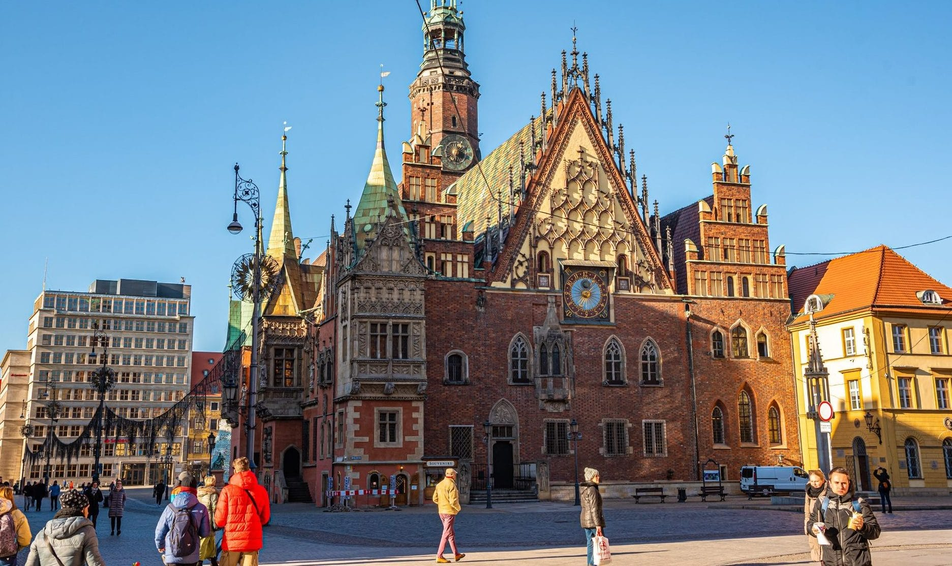 Things to Do in Wroclaw - A Travel Guide to Poland's Best City