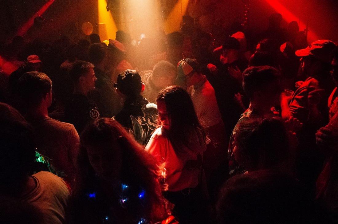berlin nightclub door policy