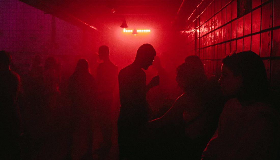 Party in berlin sex Berlin