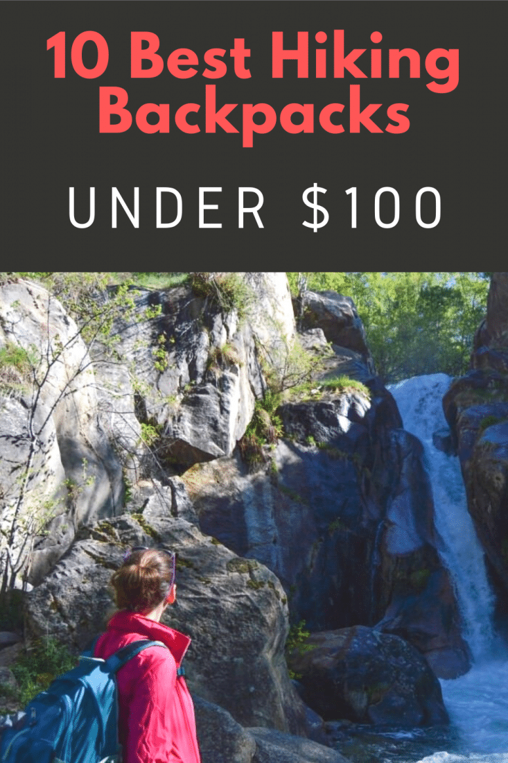 Planning a trek on a budget, and looking for the best hiking backpacks under $100? Here are 10 of the absolute best! From The North Face to Mountaintop and even Osprey, there are plenty of backpacks under $100 USD to choose from!