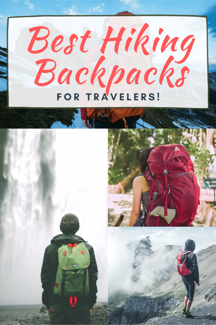 Planning a trip around the world? Need a new backpack to explore the great outdoors with? Or maybe you are thinking of doing the Camino de Santiago at some point? If so, this article will help you pick out the best backpack for hiking!