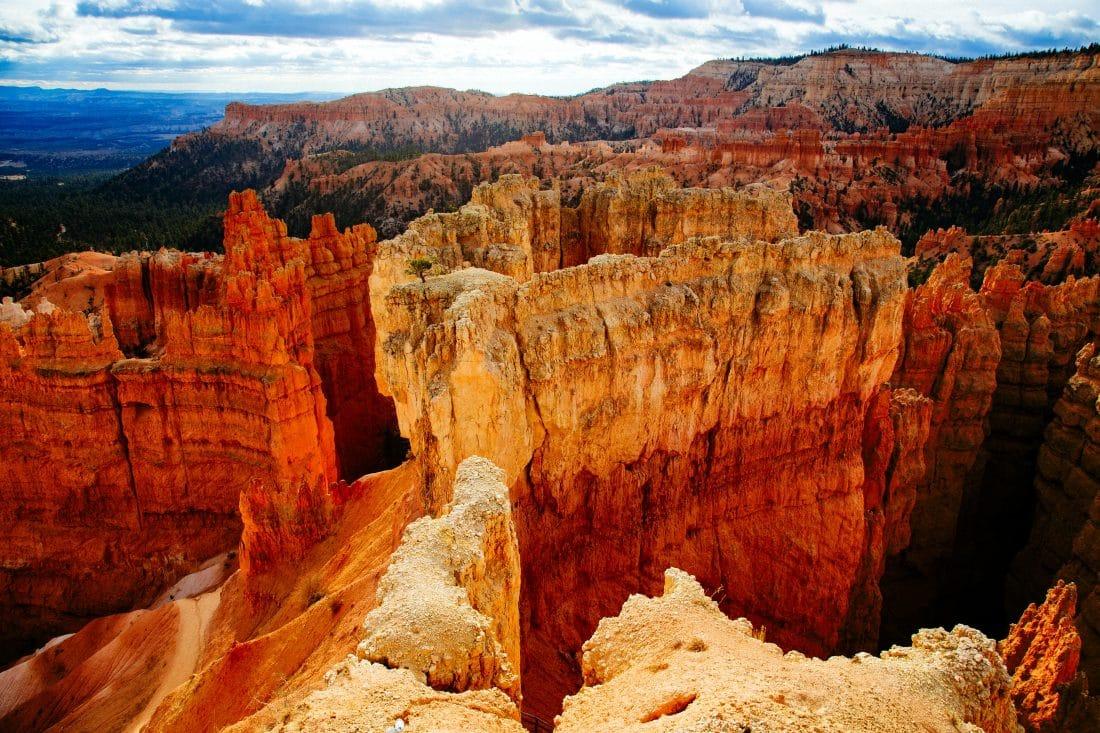 bryce canyon utah road trips